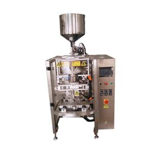 elephant nose liquid packing machine