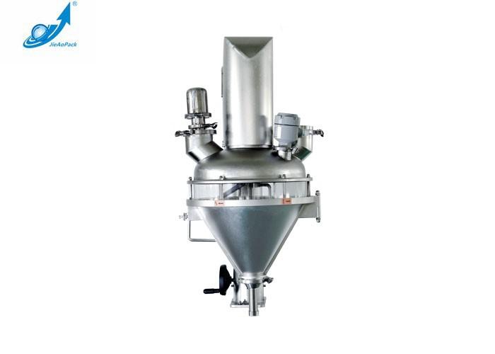 Machine de remplissage de tarière