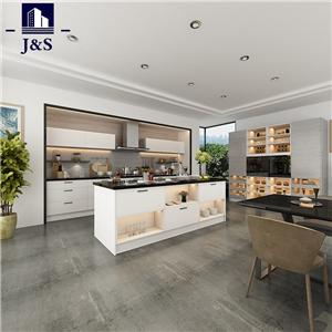 Luxury Kitchen Cabinet layout deisgn rimodellare