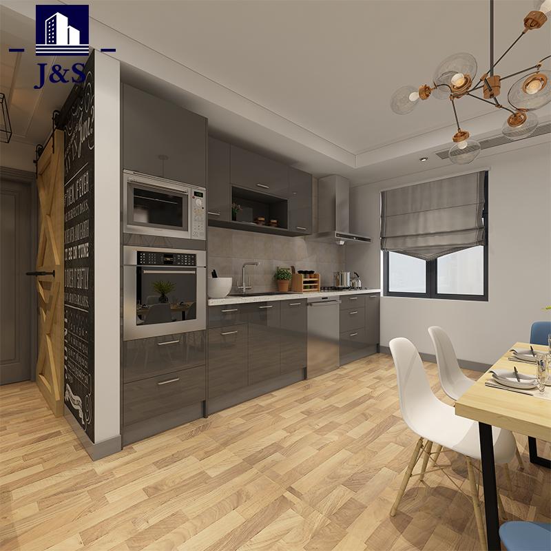 home kitchen cabinet