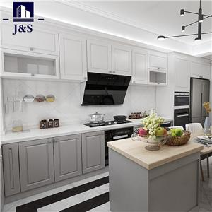 Complete Style Kitchen Cabinet Countertop Direct Makers