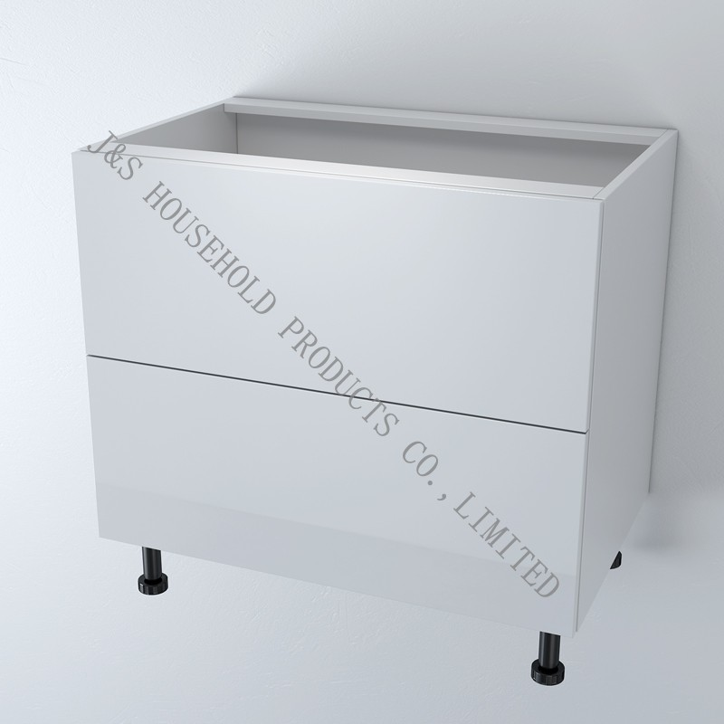 Standard Sizes Dtc Runner Ball Rolling Drawer Cabinet