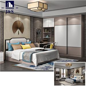 Wooden Bedroom Clothes Wardrobe Closet Buy Online
