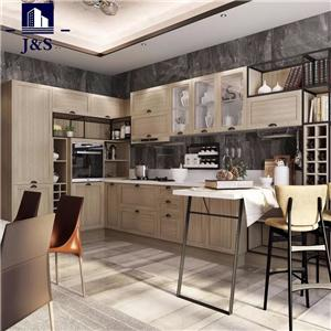 Budget modern kitchen cabinets cupboard coutertops