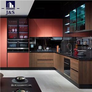 Contemporary kitchen kabinet kitchenette cabinets