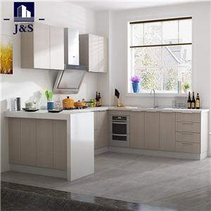 Unassembled melamine cabinets for less shop kitchen cabinets