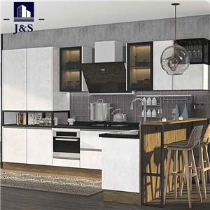 Thermofoiled kitchen cabinet finishes design home kitchen