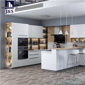 Custom unfinished cheap kitchen replacement cabinet doors