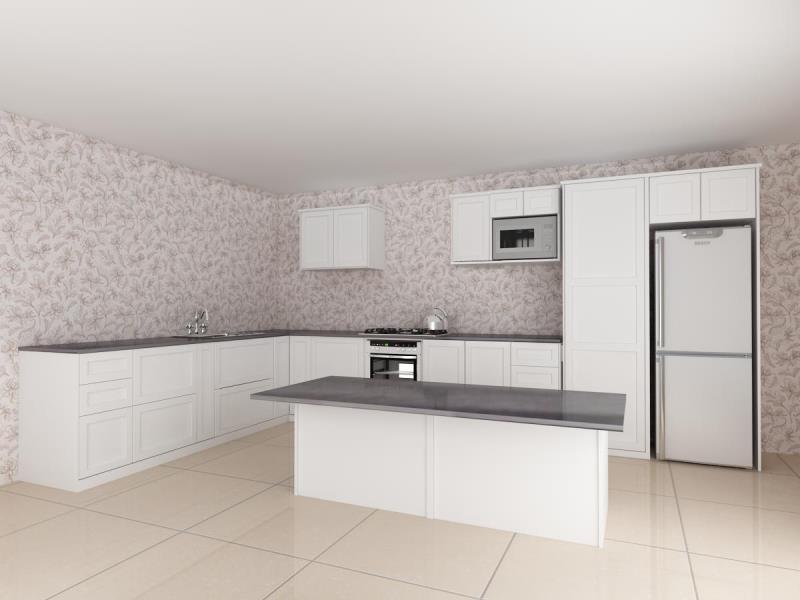 Muebles de Cocina fotos