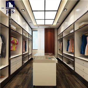 2 Door wardrobe storage furniture tallboy wardrobe system