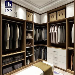 Small walk in closet systems wardrobe organizer