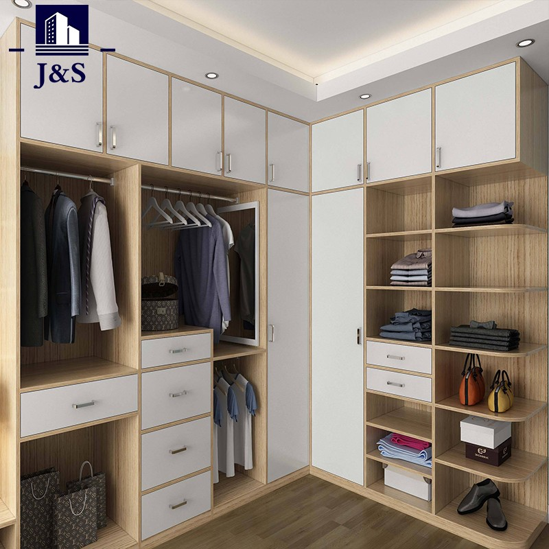 Big bedroom armoire coat wardrobe closet cabinet for clothes