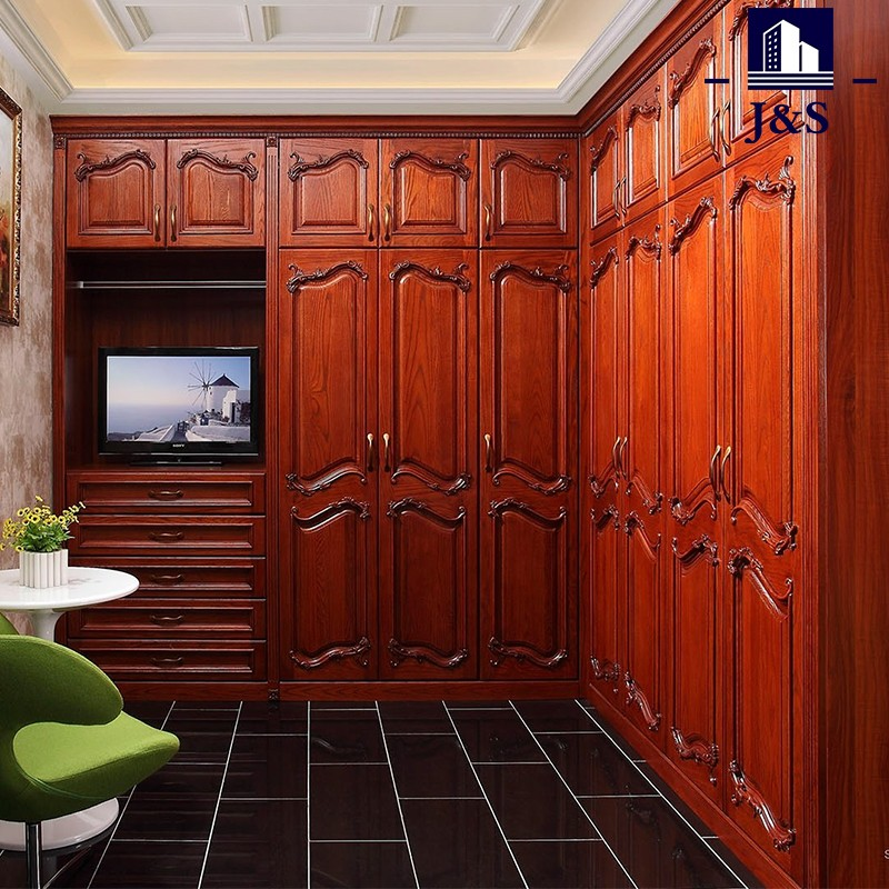 Wooden furniture wardrobe closet stand alone wardrobe deisgn closet
