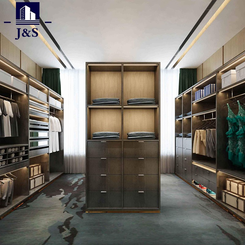 Thin coat closet furniture cloth wardrobe armoire closet