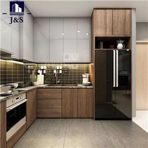 Gabinetes pre terminados cocina de campo cocina de diseño