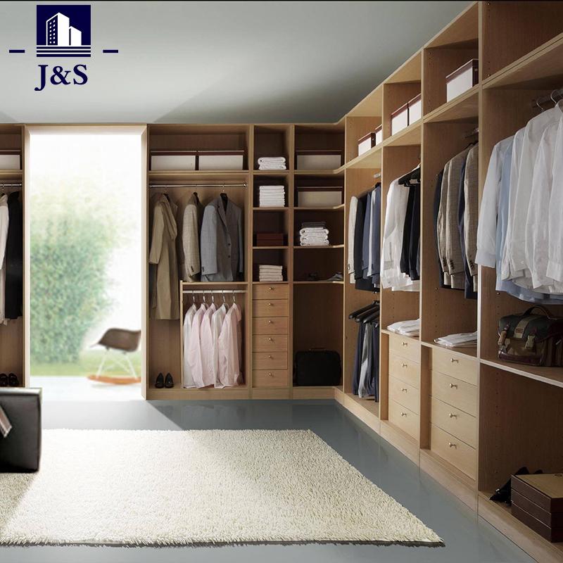 perabot unit almari pakaian