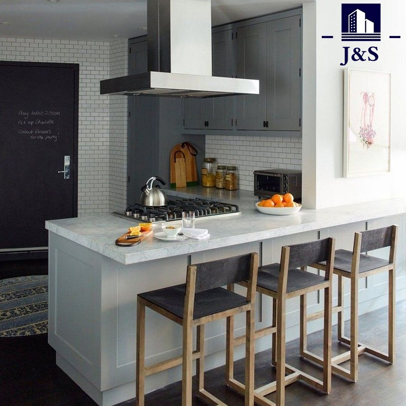 How to decorate a large kitchen design considerations and details