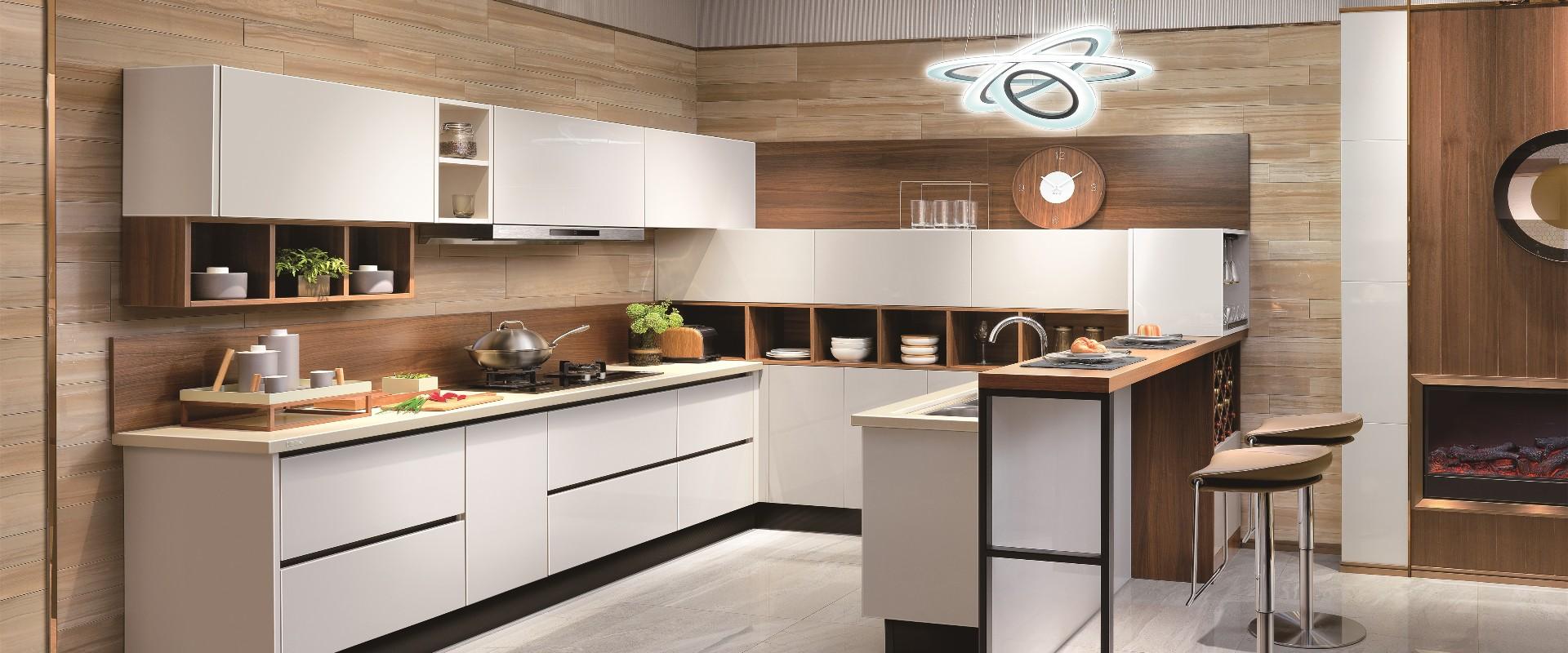 white grace kitchen cabinet deisgn