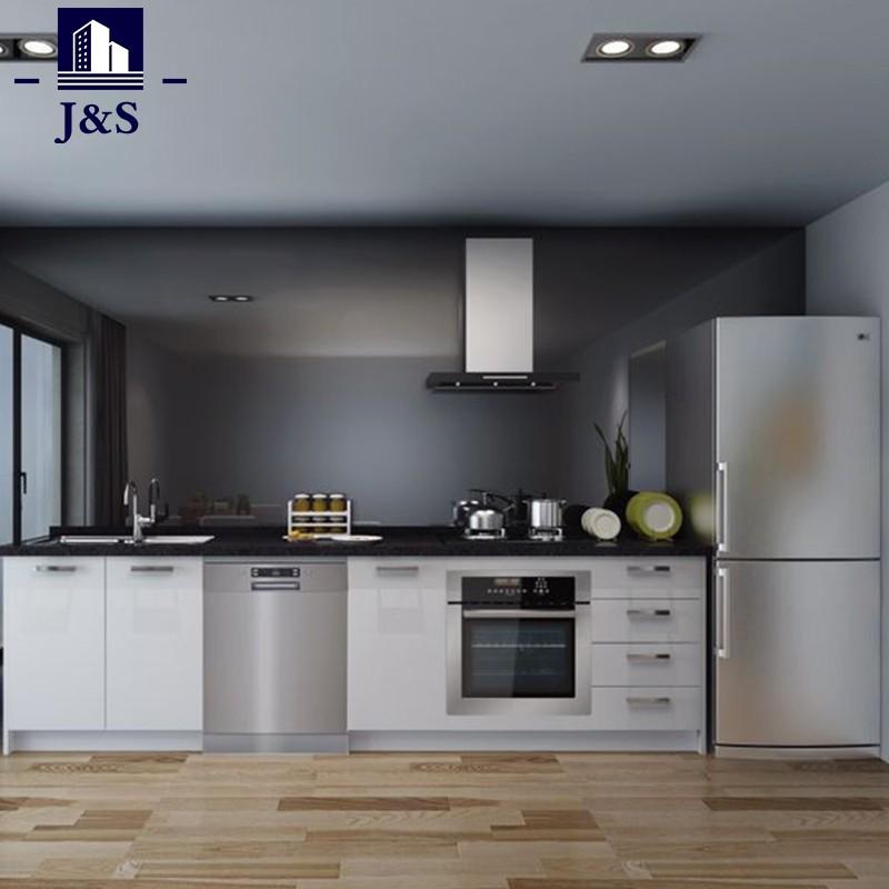 I tre assassini più invisibili nel design della cucina che sono più facilmente trascurati