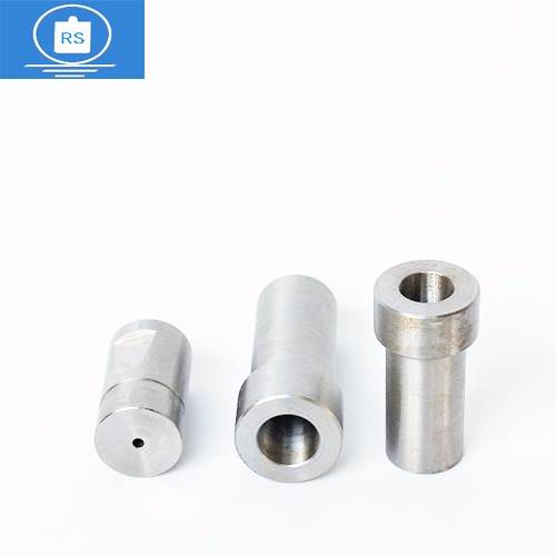 Punch Guide Bushings Double Stepped Guide Type