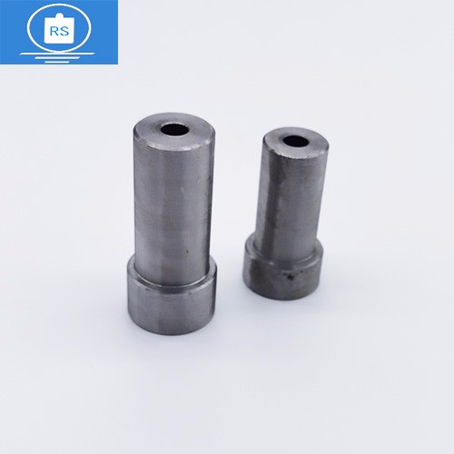 Screw Carbide Die Second Punch Die And Second Punch Case
