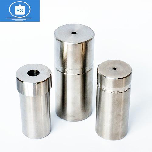 carbide punch die