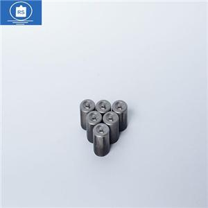 Hex And Square Header Punch Screw Header Punch
