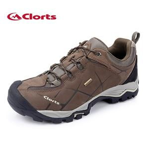 Men's Hiking Shoe Outdoor Waterproof Trekking Sneaker