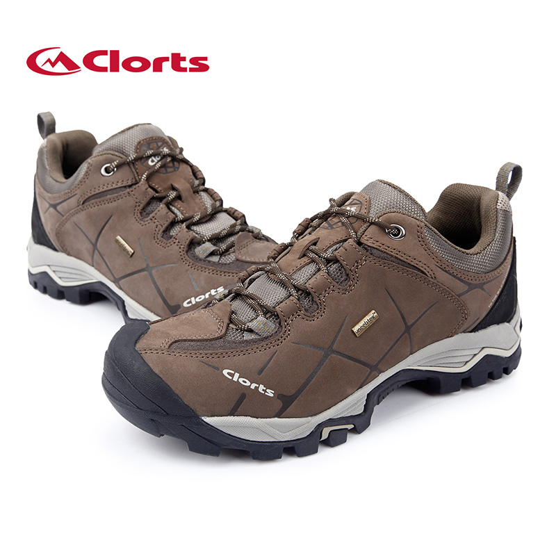 leather mens hiking boots
