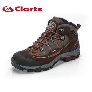Women's Leather Mid Waterproof Hiking Boot Outdoor Backpacking Shoe