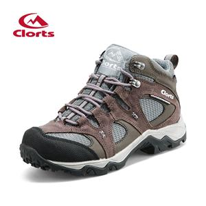Womens Wide Waterproof Hiking Boots Shoes