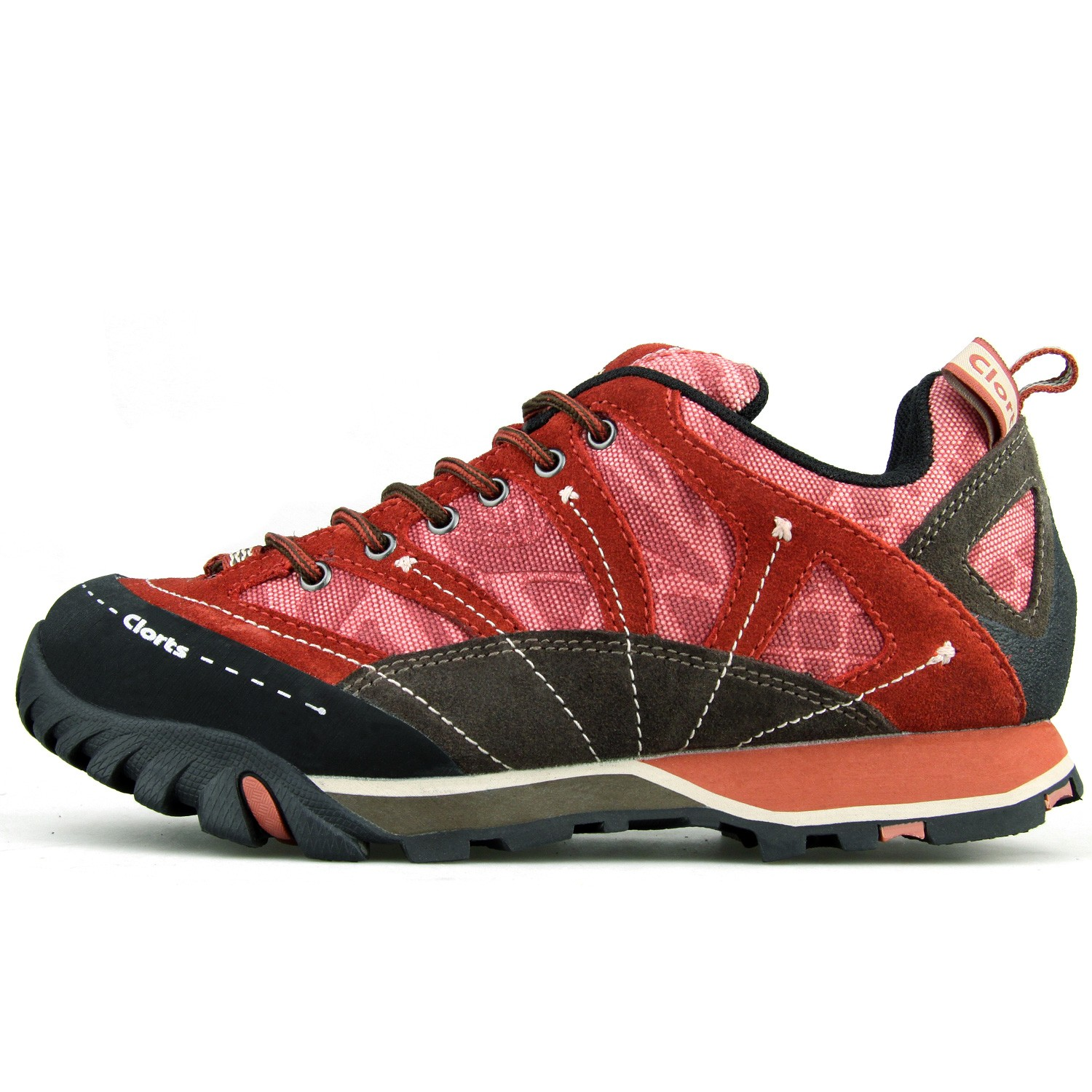Mens Trail Trekking Shoes
