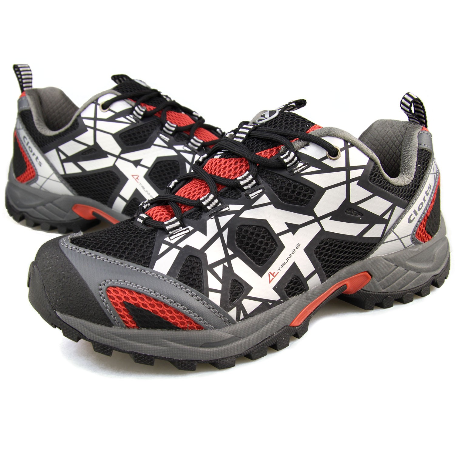 Water Resistant Waterproof Cross Coutry Tail Running Shoes Manufacturers, Water Resistant Waterproof Cross Coutry Tail Running Shoes Factory, Supply Water Resistant Waterproof Cross Coutry Tail Running Shoes