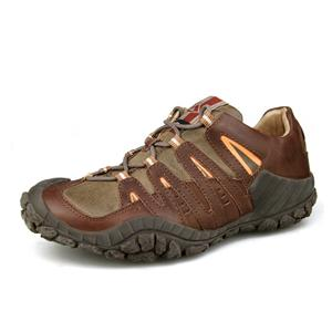 Leather Outdoor Hiking Sandals