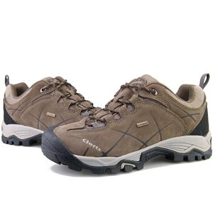 leather hiking shoes leather mens hiking boots