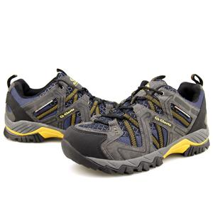 Mens Kulit Hiking Boots Hiking Shoes