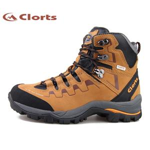Men's Mountaineering Boot Waterproof Hiking Walking Shoes Boa