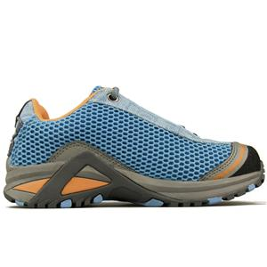 Mens Lightweight Waterproof Trail Running Shoes