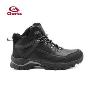 Mens PU Hiking boots