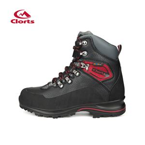 Adults PU Leather Hiking Boots