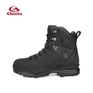 Adults Leather Hiking Shoes
