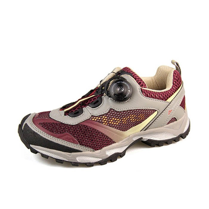 Outdoor Off Road Trail Running Shoes