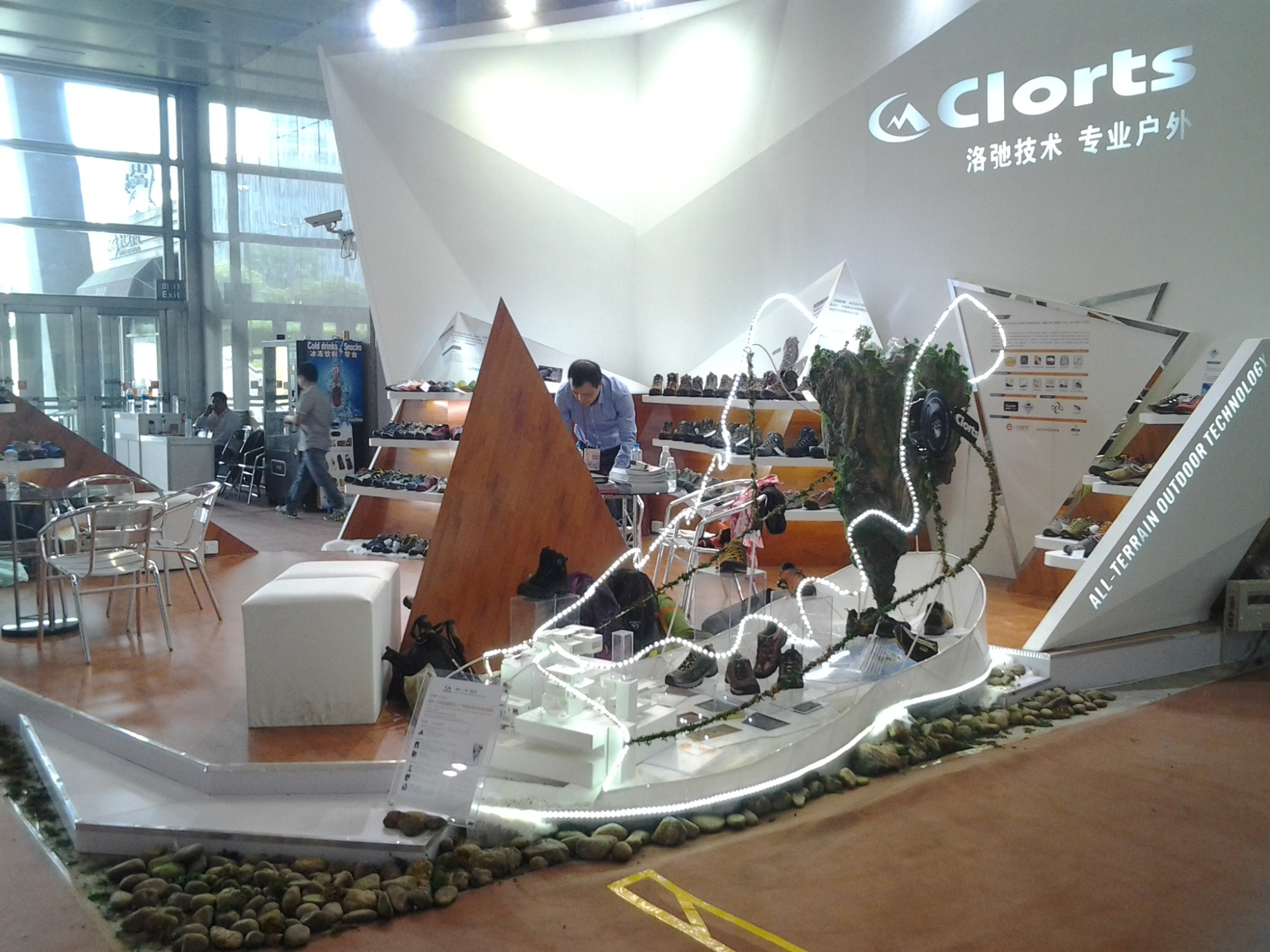 October 2012 The 112th China Import and Export Fair