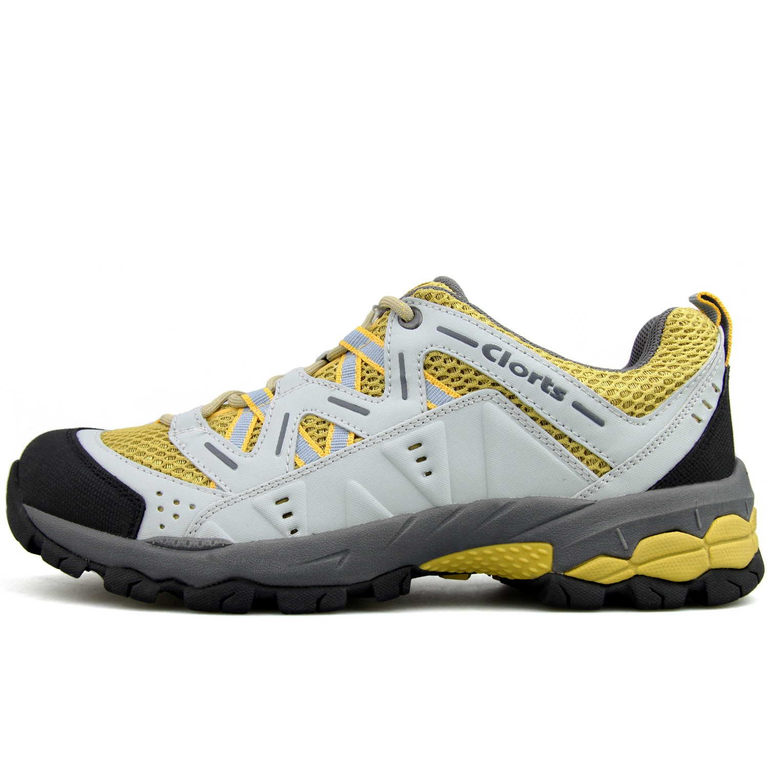 Mens Trail Running Sneakers