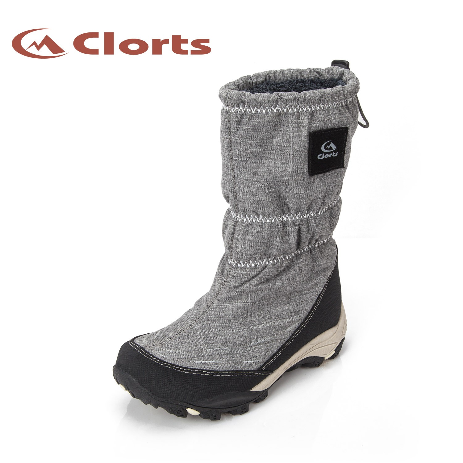 Female High Waterproof Snow Boots Manufacturers, Female High Waterproof Snow Boots Factory, Supply Female High Waterproof Snow Boots