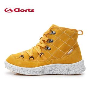 Ladies Fashion Snow Boots