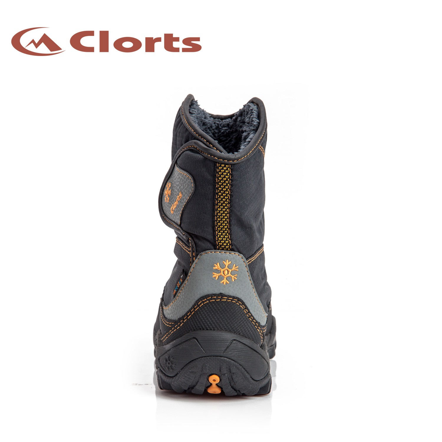 Winter Waterproof Snow Boots Manufacturers, Winter Waterproof Snow Boots Factory, Supply Winter Waterproof Snow Boots