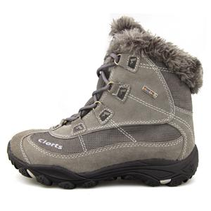 Tall Warm Waterproof Winter Waterproof Boots