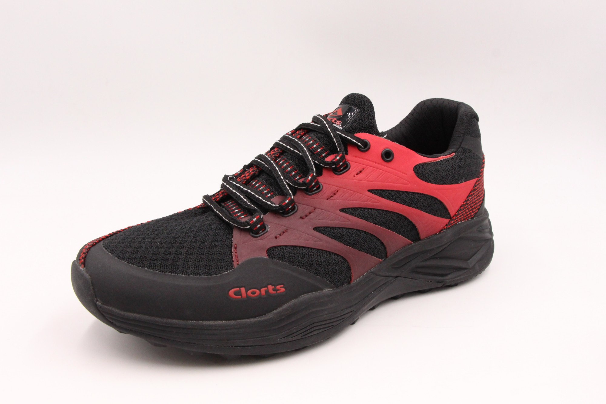 Clorts Mens Athlete Lightweight Running Shoes Dark-Red Manufacturers, Clorts Mens Athlete Lightweight Running Shoes Dark-Red Factory, Supply Clorts Mens Athlete Lightweight Running Shoes Dark-Red