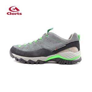 Clorts Mens Approach Shoes Grey
